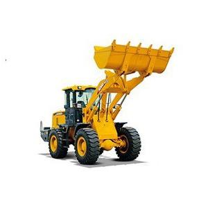China XCMG 3 Ton Wheel Loader LW300FN And Original Spare Parts 1.8m³ on sale