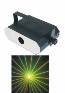 China 200mW RGY Laser Light on sale
