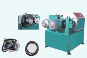 China Séparateur de perle de pneu, laminoir de fil, machine de rebut de décomposition de pneus on sale