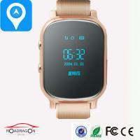 China Personal Tracking Device Kids Gps Tracker Wrist Watch GPS Tracker TK-4W Water Proof Ip67 on sale