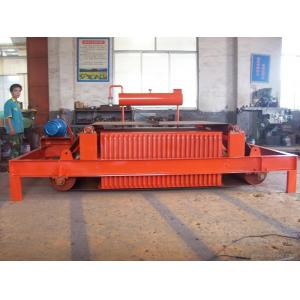 China Permanent magnetic separator conveyor on sale