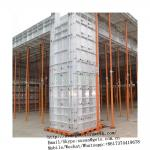 Good Stability Metal Green Formwork System For High Rise Building/Aluminium System Formwork/formwork system aluminium