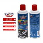 Liquid Anti Rust Lubricant Spray 250ml Filled Car Rust Prevention Products