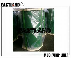 China Southwest  12P160  Drilling  Mud Pump Chrome Liner from China on sale
