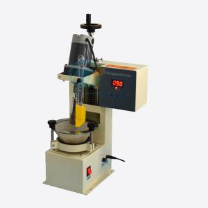 China Automatic Desktop Grinder w/ 5 Agate Mortar ( Ar Gas Compitable) - MSK-SFM-8 on sale
