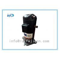Stationary 3HP Refrigeration Scroll Compressor Copeland ZB21KQE-TFD-558 For Air Condition
