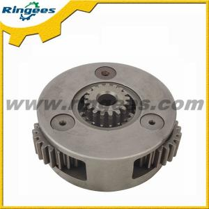 China Komatsu PC120-6 rotary reducer gear carrier assembly, swing gear carrier 2nd level on sale