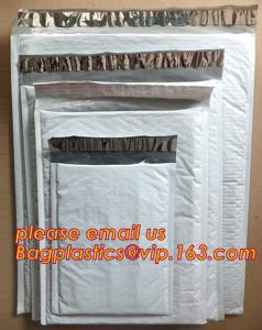 China Polymailer Mailer Packing Courier Shipping Satchel Poly Mailer Bags on sale