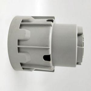 China Fda Certificated Injection Molding Automotive Parts With Lkm Mould Base on sale