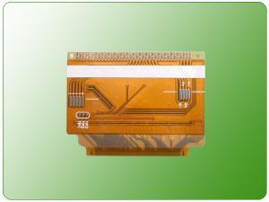 China Le double a dégrossi contact à membrane multicouche flexible de carte PCB de circuit de FPC on sale