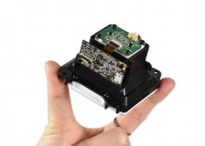 USB QR Code Raspberry Pi Barcode Scanner Module For Car Park