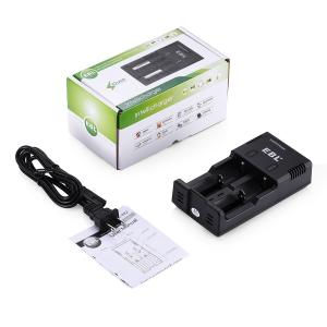 Quality Smart Fast Rechargeable Battery Charger for 18650 AA AAA & C Size Li-ion Ni-MH Ni-CD Battery for sale