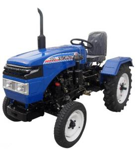 China 20HP 2WD Farm Tractor on sale