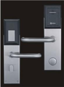 China Intelligent RFID Card Hotel Door Lock (E3090) on sale