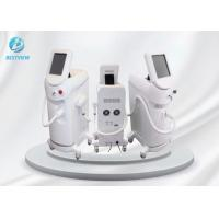 CE 808nm Diode Professional Laser Hair Removal Machine Made In Salon Use Spa