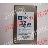 32MB Gm Tech2 Scanner Diagnostic Software Cards For Euro4 / Euro 5 / ISUZU Trucks