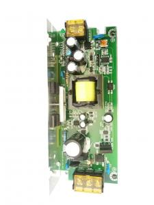 China Open Frame LED Strip Dimmable Driver40 Watt 47~ 63HZ Free Air Convection Cooling on sale