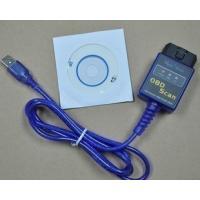 China Mini USB OBDII ELM327 Bluetooth Device Vehicle Diagnostic Code Reader V1.5 on sale