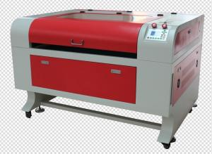 China Cnc Laser Cutting Machine / Medium Power Co2 Laser Engraving Machine 80w 100w 150w on sale