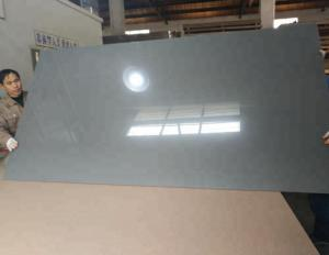 China Decorative Acrylic MDF /plywood board 1220*2440mm on sale