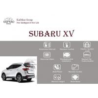 Subaru XV Auto Power Tailgate Lift Kit in the Global Automotive Spare Parts