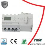 Three Phase 125a Changeover Switch PC Type 230V/50HZ With RS485 Port Hotel