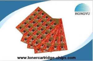 China Original Compatible Toner Cartridge Chip Corner Cut Lexmark T630632 / 632n / 634 on sale