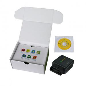 China Best Quality Position Monitoring OBD 3G Vehicle GPS Tracker Device For Car on sale