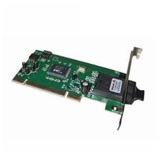 China Network Card / 100M Fiber LAN Card on sale