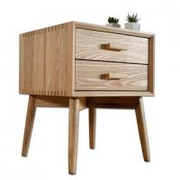 Commercial Indoor Storage Cabinets Slim Bedside Table Chest Of Drawers