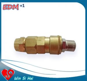 China EDM Accessories Water Pipe Fitting For Mitsubishi EDM Machine M684 on sale