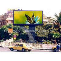 China 2500HZ 120 degree P3 HD indoor LED display board for advertising on sale