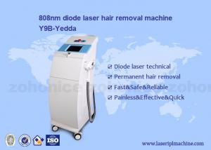 China 3 In 1 Diode Laser Hair Removal Machine 755nm / 808nm / 1064nm 1-10 Hz on sale
