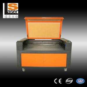 China Marble and Stone CO2 Laser Engraving Cutting Machine Laser Power 100w on sale