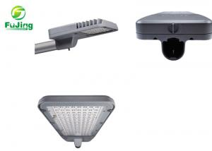 China 180 - 265VAC Led Street Lights Energy Savings , 150W IP65 Intelligent Street Lighting on sale