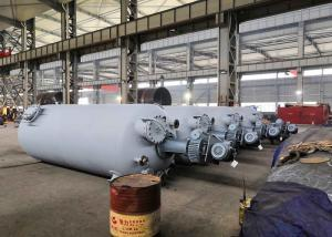 China Stainless Steel Sodium Silicate Production Equipment Capacity 5000 Ton / Year on sale
