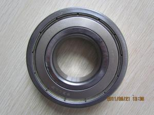 China Low friction, high limiting speed radial load and axial load Deep Groove Ball Bearings on sale