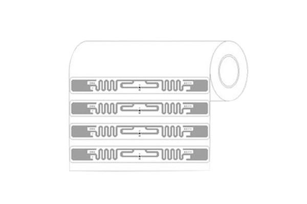 iso 18000 6c sticker tags