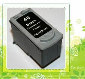 China Sell Canon PG40 Ink Cartridge on sale