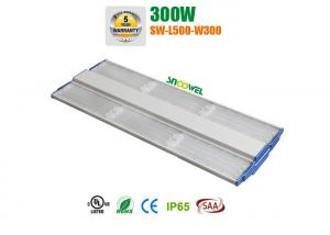 China White 300 Watt Led Plant Grow Lights Suspended Linear Led Light Fixture 170lm/W on sale