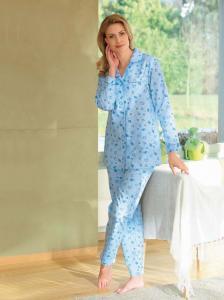 China ladies pyjama on sale