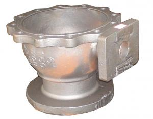 China Customized Precision Investment Casting industry and sand casting Value Body on sale