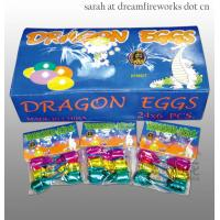 China DRAGON EGGS  Novetly fireworks Toy fireworks on sale