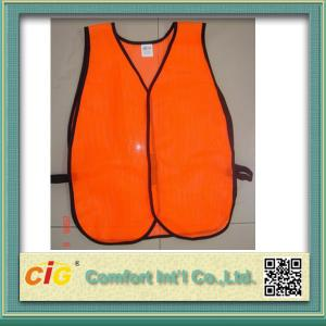 China Chaquetas reflexivas reflexivas de la seguridad de la ropa protectora de la alta visibilidad, chalecos de encargo de la seguridad on sale