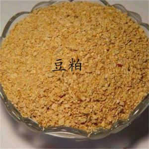 China Supply soybean meal feed grade on sale