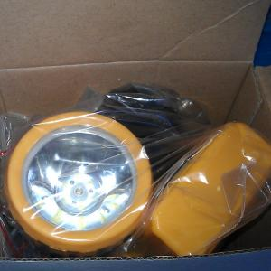 China KL5LM(C)LED Lithium Ion Mining Lamp on sale