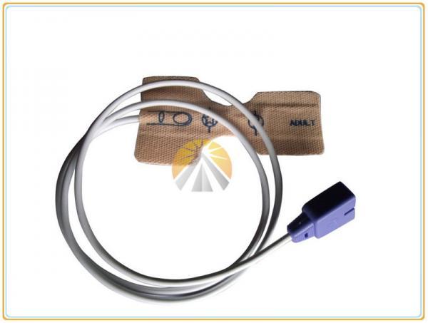 DB9 Pin Disposable Spo2 Probe Sensor Nellcor Oximax Max-A