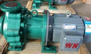 China Magnetic Self-Priming Chemical Pump on sale