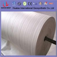 100-1500gsm PP Non-woven Geotextile Fabric