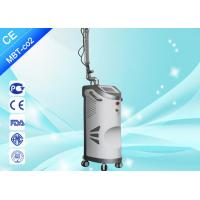 10600nm Vaginal Cleaning Fractional Co2 Laser Machine / Fractional Co2 Laser Risk For Acne Scars
